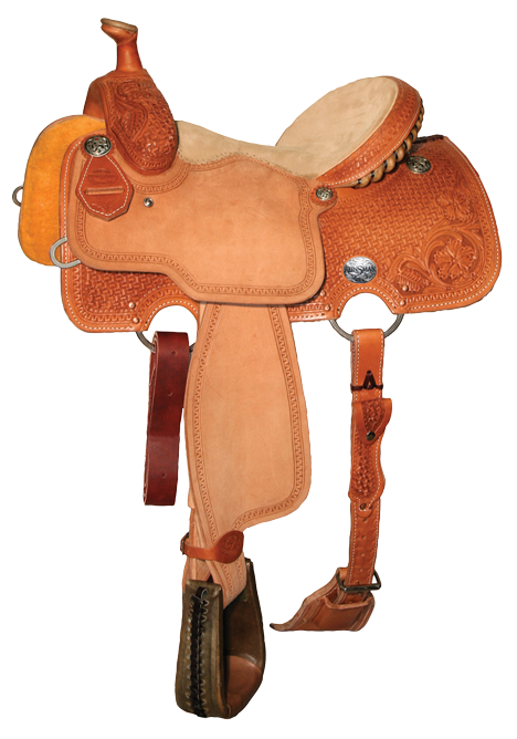 Reinsman Saddles