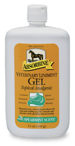 AbsorbineVet Gel