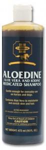 Aloedine
