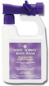 Whitebrite Bodywash