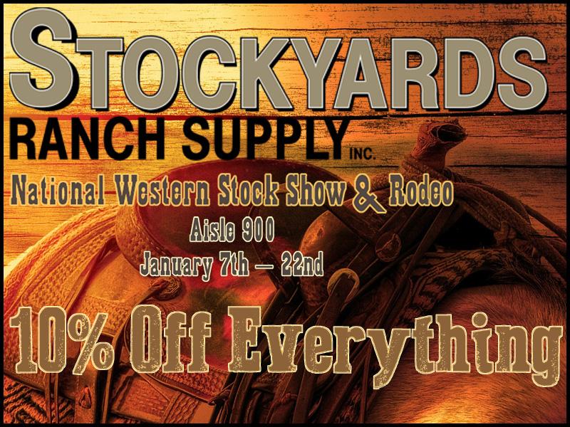 Generalstockshow