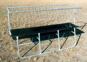Farmaster 10' Pasture Feeder