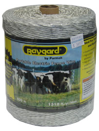 Poly Fence Wire