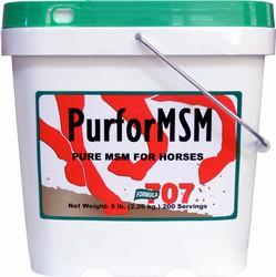 Pure MSM
