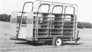 Winkel Portable Corral System