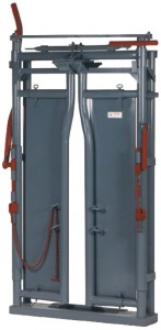 XL Heavy Duty Head Gate