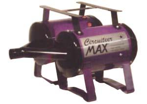 Circuiteer Max