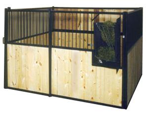 Farmaster Stall System