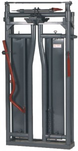 Heavy Duty Head Gate HD Headgate
