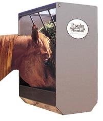 Horse Manger Feeder