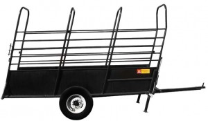 Winkel 12' Portable Loading Chute